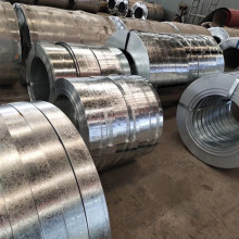 Quality Galvanized Steel Strip