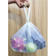 PLA biologisch abbaubare Gemüse Obst wasserdichte Taschen