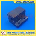 Микросверление керамических деталей из Si3n4 / нитрида кремния