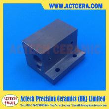 High Precision Si3n4/Silicon Nitride Ceramic Mechanical Parts Machining