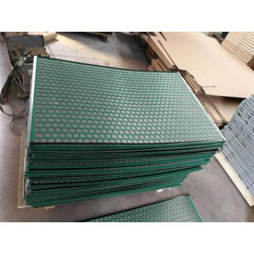 الأصلي 48 * 30 PWP Shaker Screen API