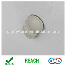 cheap price round neodymium promotional magnet