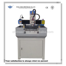 Small CNC Milling Machine for sale, whole cast iron body and 400*400mm