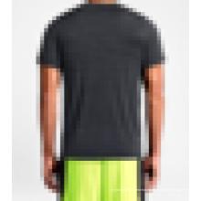 2016 La fábrica vende directamente al por mayor las camisetas inconsútiles de la venta al por mayor
