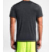 2016 Factory directly wholesale fashion seamless T-shirts wholesale
