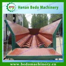 Descascador de madeira de alta qualidade do log / descascador / máquina de descascamento log de madeira