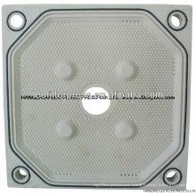Leo Filter Press Chamber Press Filter Plate