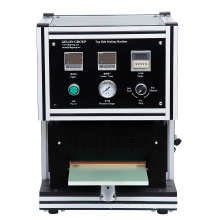 Battery equipment Heat sealing machine for lithium battery production line
