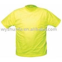 Отражающие футболки