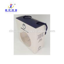 Xinxiang Baby Shoe Box Custom Babies Shoes Packaging Boxes with Window