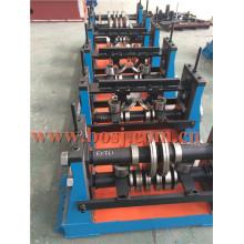Q235 Construction Echafaudage en acier Plaque / Plate-forme Roll Forming Making Forming Machine Thaïlande