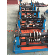 Echafaudage Planche en acier / plate-forme en acier galvanisé pour la construction Machine à fabriquer des rouleaux Thaïlande