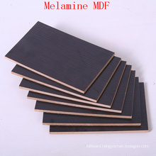 Cheap MDF Board with Melamine Laminated
