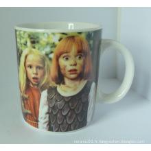 Tasse à café en céramique (CY-P144B)