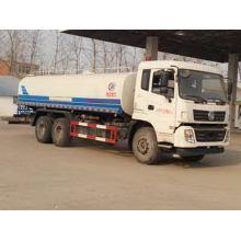 Camion-citerne d'irrigation d'eau de DONGFENG 19CBM