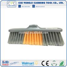 Low price household soft street sweeper broom