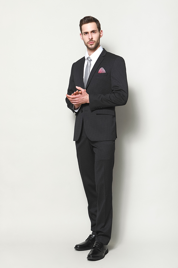 MEN'S POLY VISCOSE SUITS