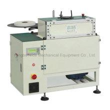 Machine d'insertion de papier isolant de stator Slot