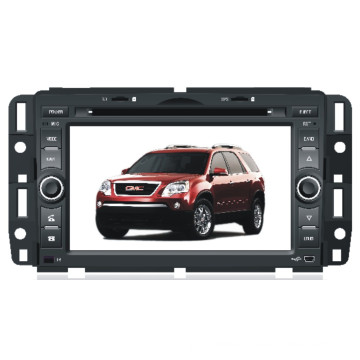 Gmc Car Navigation with Wince Support Amplifier (TS7635)