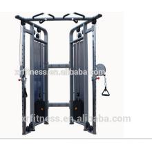 équipement de gymnastique pour la double poulie réglable