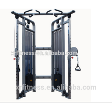 gym equipment for Dual Adjustable Pulley