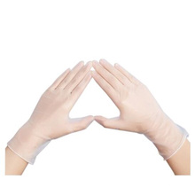 Disposable Vinyl Gloves Rubber Gloves