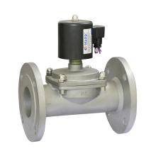 High temperature resistance AC220V ZCZP series steam valve