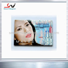 Personalized rubber Advertising fridge magnet material