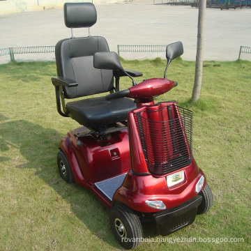 Marshell Produce Electric Mobility Scooter for Disabled (DL24500-2)