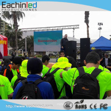 P5.95mm Outdoor Event Stage Backdrop Led Display