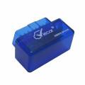 Viecar Elm327 Bluetooth2.0 Auto herramienta de diagnóstico OBD2 para Android