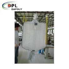 Dapoly conductive FIBC bulk bag Type C anti-static chemical protective jumbo bag