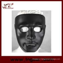 Clone guerreiro exército máscara máscara de Airsoft dança máscara máscara de Shuffle