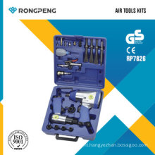 Rongpeng RP7826 26PCS Air Tool Kit