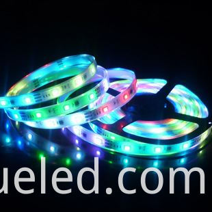 Ic Rgb Led Strip