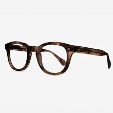 D-Frame Retro Acetate Women And Men Optical Frames