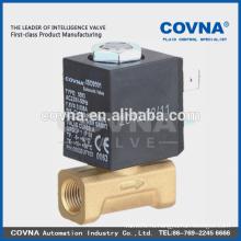 Соленоидный клапан с внутренним диаметром 1/4 дюйма для прибора