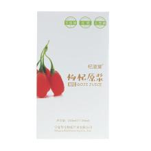 Fresh Goji Berry Serum Juice