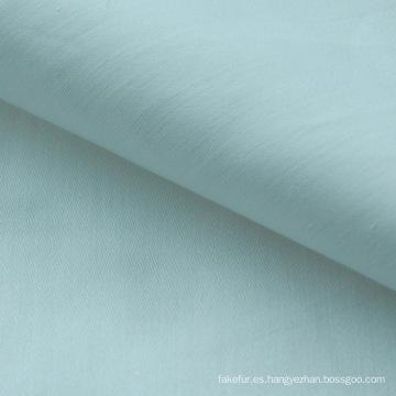 100% algodón Satén llano paño de tabla