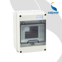 Saipwell 3 Фаза IP66 Пластиковые Электроэнергия Открытый Водонепроницаемый Кабель Распределительная Коробка