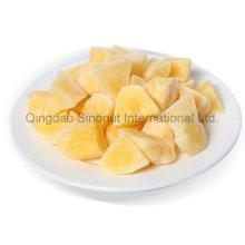 Patata congelada Wirh (3 ~ 5cm) de corte
