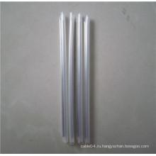 Оптоволоконная термоусадочная трубка / защитная втулка для оптического волокна для оптического волокна
