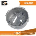 alliage d'aluminium moulage sous pression atteint à l'exigence ISO 9001 certifié
