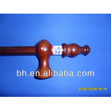 price brass for pole wood 2 parts,pine wood poles