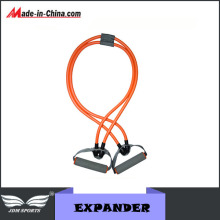 Expansion d'exercices de fitness Soft Chest Expander