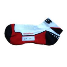 Mujeres corriendo calcetines deportivos con Coolmax para al aire libre (ocs-01)