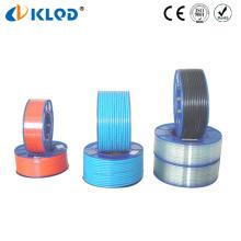Tubes en plastique pneumatiques de compresseur d'air de prix bas 4mm