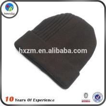 hot sale custom winter hats/knitted cap