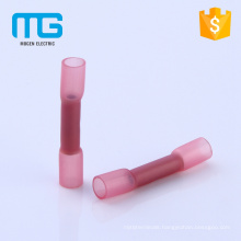 Hot selling Heat shrink water proof tube butt splice connector