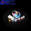 Серия высококачественной лазерной оптики